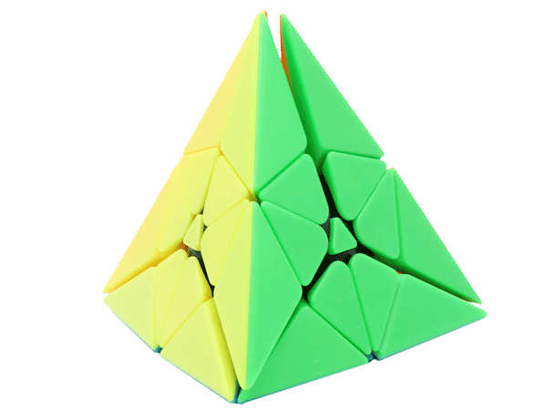 FangShi Lim Discrete Pyraminx