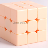 Кубик Рубика QiYi MoFangGe 3x3x3 Valk 3 mini Rose Pink Limited Edition