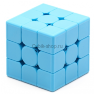 Магнитный кубик Рубика MoYu 3x3x3 Weilong GTS 3M Limited Edition Blue