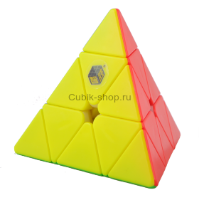 Пирамидка YuXin Pyraminx Little Magic
