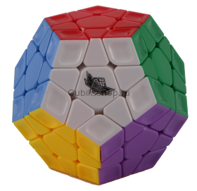 Мегаминкс Cyclone Boys Megaminx Rainbow
