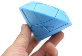Бриллиант YJ Diamond 3x3x3