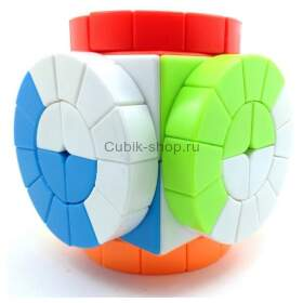Lefun Time Machine 2x2x2